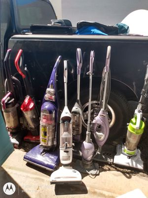 Vacuums for Sale in Glendale, AZ