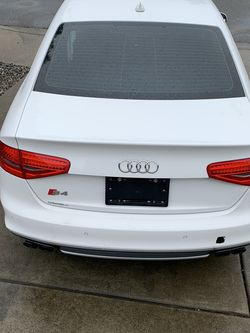 Audi S4 PART OUT Parts 2013-16 for Sale in Renton,  WA
