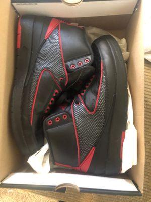Jordan retro 2 size 10.5 for Sale in Santa Clarita, CA