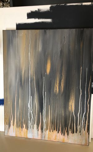 Abstract art for Sale in Grand Prairie, TX