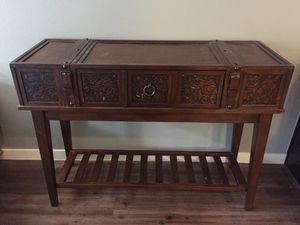 Console Table for Sale in Denver, CO