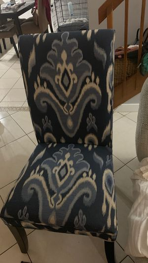 Accent chair for Sale in Plantation, FL