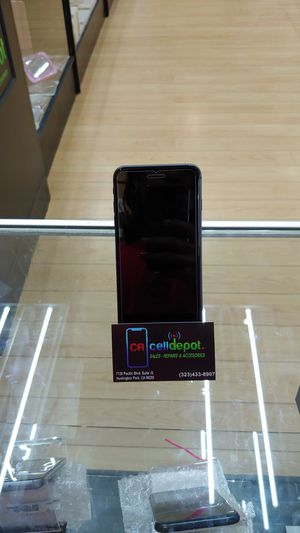 Iphone 8 plus for Sale in South Gate, CA