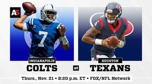 Texans Vs Colts Tickets for Sale in Houston, TX