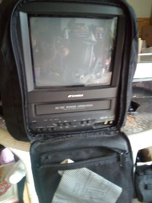 VCR for camping for Sale in Gahanna, OH