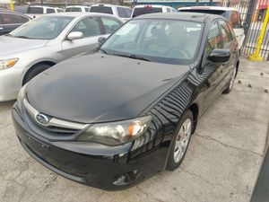 2010 Subaru Impreza for Sale in San Antonio, TX