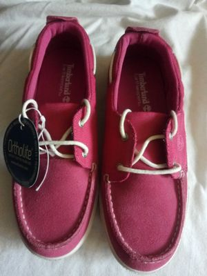TIMBERLAND SHOES WOMEN SIZE 3.5 for Sale in Escondido, CA