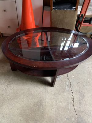 Coffee table for Sale in Henrico, VA