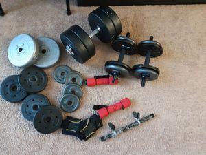 Weights for Sale in Carpentersville, IL