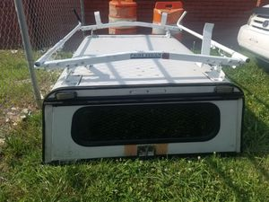 Camper Aluminum tool box inside for Sale in Norfolk, VA