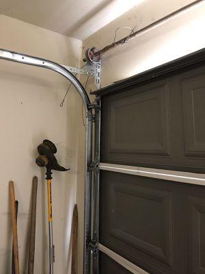 Garage door cables for Sale in Houston, TX