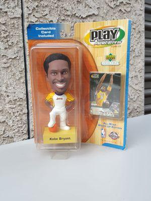 2001 Upper Deck Playmakers Kobe Bryant for Sale in Pomona, CA