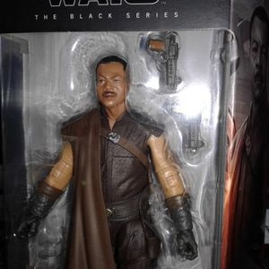 Star Wars Black Series Greef Karga Collectible Action Figure for Sale in North Riverside, IL