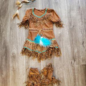 Little Girl's Pocahontas Costume for Sale in Glendora, CA