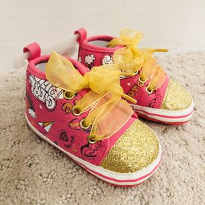 **NEW** Cutie Pie Infant Baby Girl Shoes (9-12mo) for Sale in Stuart, FL