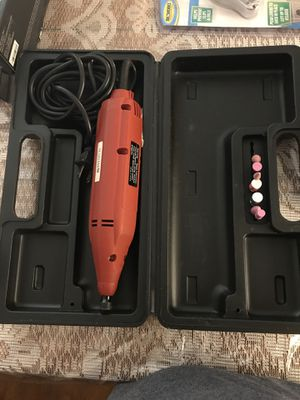 Chicago Electric power tools rotary tool for Sale in Vista, CA