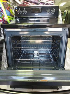 Whirlpool stove brain new.sin {url removed} 4 hornillas for Sale in Harrisburg, PA