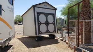 STOLEN SHED $300 Reward for Recovery for Sale in Mesa, AZ