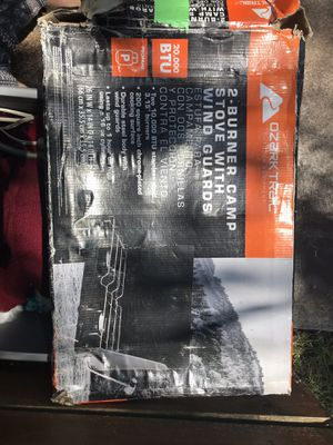 Camping stove for Sale in Land O' Lakes, FL