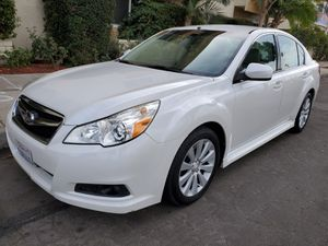 2010 Subaru Legacy Limited 3.6R Clean Title for Sale in Los Angeles, CA