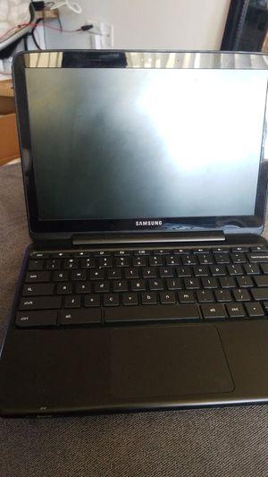 Samsung chromebook (read description) for Sale in Salem, OR