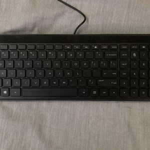 HP Slim Compact 100% Keyboard for Sale in Walnut, CA