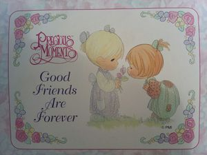 Good Friends are forever for Sale in Swainsboro, GA