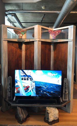 Tv stand / room divider for Sale in Denver, CO