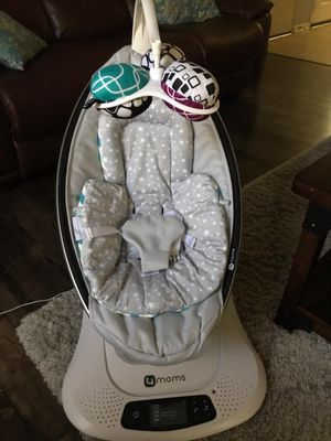 Mamaroo Rocker Swing for Sale in Channelview, TX