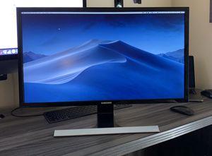 Samsung 4K Computer Monitor for Sale in Montgomery, AL