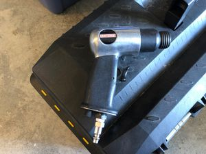 Craftsman air hammer for Sale in Blue Springs, MO
