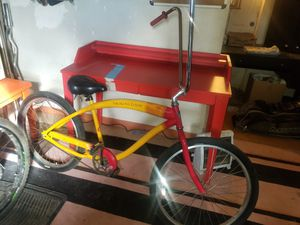 24inch bike Cruiser for Sale in Las Vegas, NV