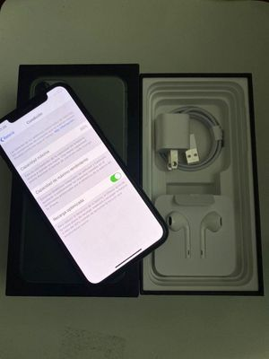 iPhone 11 pro max unlocked for any carrier for Sale in Carlsbad, CA