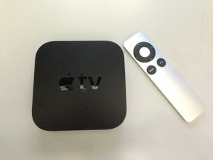 Apple Tv 3rd Gen for Sale in Gainesville, FL