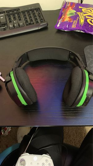 Turtle beach wireless headset for xbox one for Sale in Bellmawr, NJ