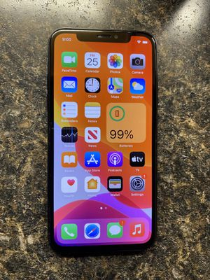 iPhone XS 64GB Tmobile/Sprint//Metro✅Price Firm✅ for Sale in Chicago, IL