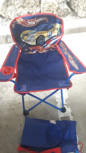 Like New Kid Chair with Bag for Sale in Houston, TX
