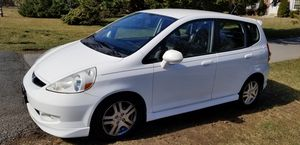 Honda Fit sport 2007 for Sale in MONTGOMRY VLG, MD