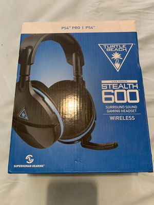 Turtle beach headset for Sale in New York, NY