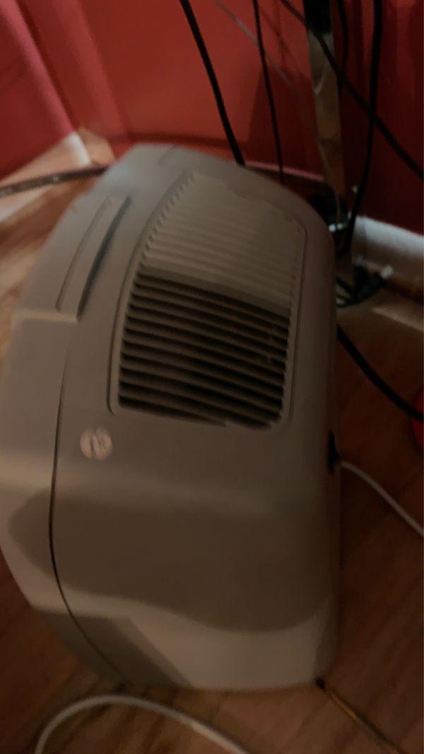 Varicose air purifier