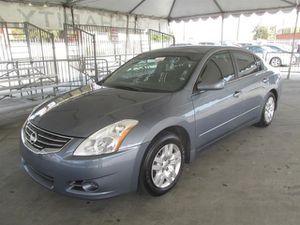 2012 Nissan Altima for Sale in Gardena, CA
