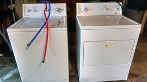 Kenmore Washer & Dryer $100 for Sale in Everett, WA