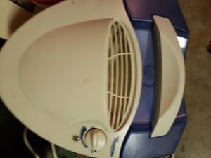 Hunter brand humidifier for Sale in Tacoma, WA