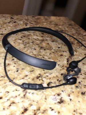 Bose QuietControl 30 wireless headphones for Sale in Delray Beach, FL