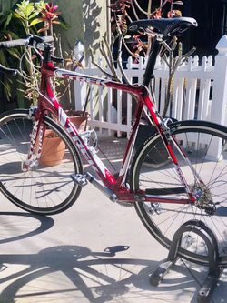2011 Trek Madone Project One 62 Cm (XL) for Sale in Long Beach,  CA
