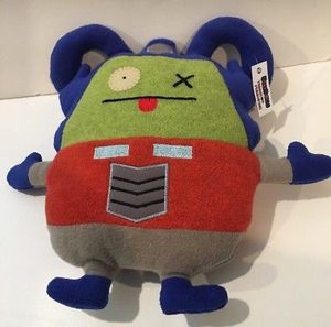 SDCC 2018 Exclusive Limited Ed. UglyDoll OX Transformers Optimus Prime for Sale in Norwalk, CA