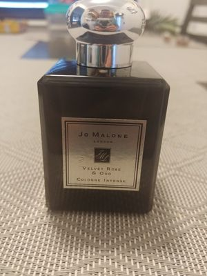 Jo Malone Velvet Rose and Oud for Sale in Hawthorne, CA