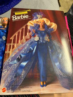 Royal romance Barbie romantic wenings of royal splendor for Sale in Oakland, CA