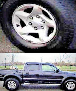 ֆ14OO O4 TOYOTA TACOMA 4WD for Sale in Atlanta, GA