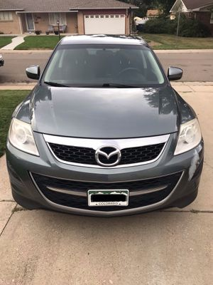 2011 Mazda CX-9 Sport SUV AWD $8,500 114k miles for Sale in Lakewood, CO